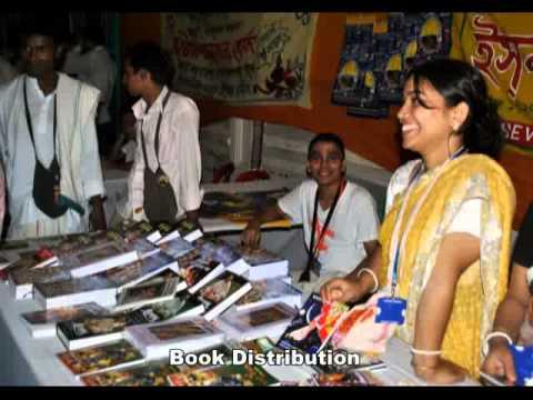 History Of ISKCON Chittagong (Documentary Presentation)