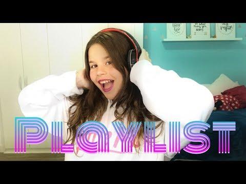 Minha PLAYLIST Pop ??