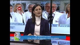 Herşey Sağlıkla Başlar | Uzm.Dr.Berrin Akpınar-Uzm.Dr.Önder Kılıç