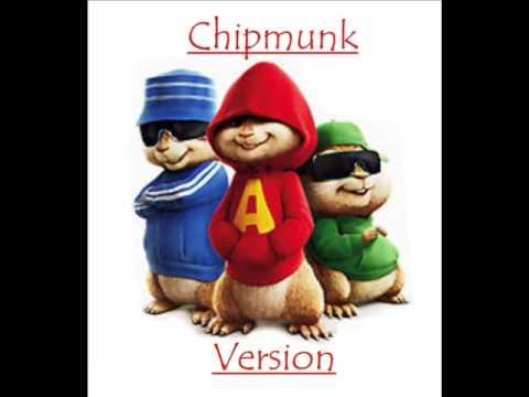 Chammak Challo (Chipmunk Version)