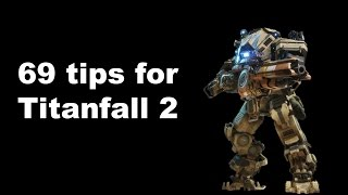 Titanfall 2: The most amount of tips in the shortest amount of time