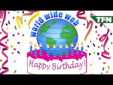 World Wide Web Turns 20: A Retrospective