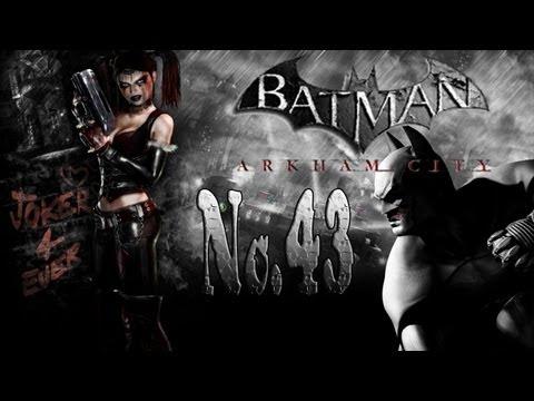Batman Arkham City Harley Quinns Revenge DLC-WorldGames