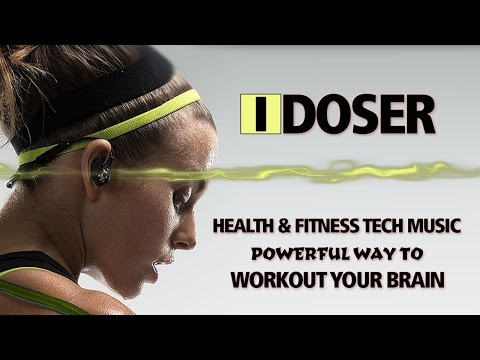 iDoser How To Use Health & Fitness Tech Music