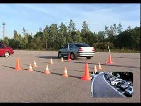 Уроки для водителей ч.2