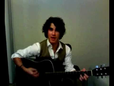 I'll Make A Man Out Of You - Cover by Darren Criss