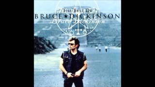 Watch Bruce Dickinson Broken video