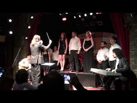 La venganza del Conde de Montecristo En concierto