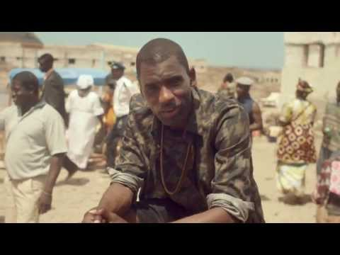 Wretch 32 ft Jacob Banks - Doing OK