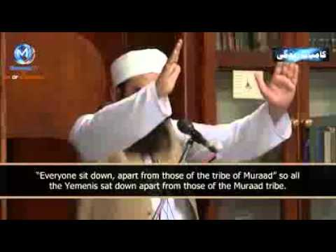 Molauna tariq jameel bayaan- respect of mother