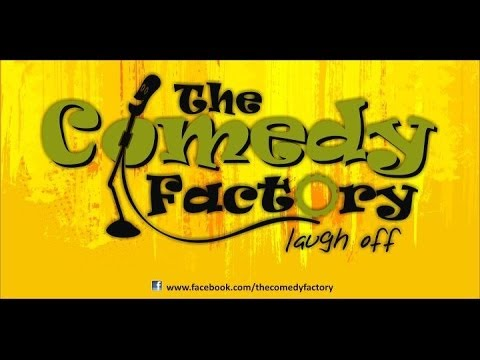 The Comedy Factory | Youtube Trailer video