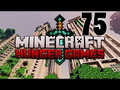 Minecraft-Hunger Games(Açlık Oyunları) - Baturay Enes Atınç - Bölüm 75