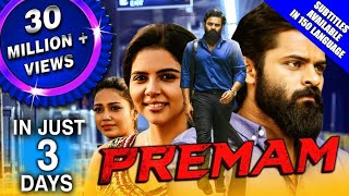 🔥Premam (Chitralahari) 2019 New Released Hindi Dubbed Full Movie | Sai Dharam Tej, Kalyani