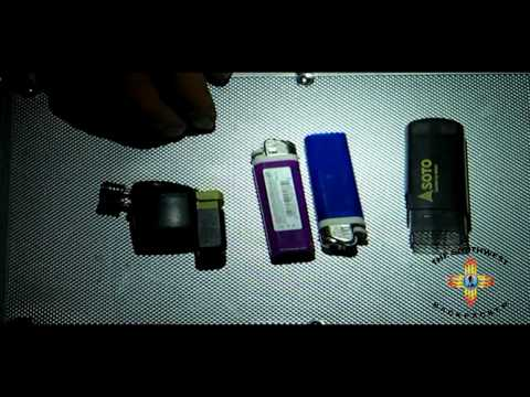SOTO Pocket Torch Lighter