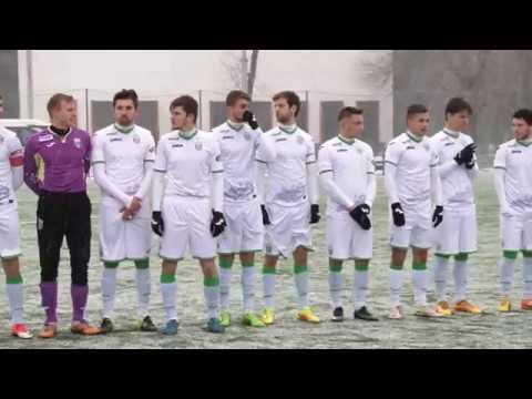U-21 | «Карпати» – «Олімпік» – 4:0 (До 84 хв. коли суперник покинув поле!)