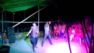 Dance Stage Concart Hridoy Mon Toke Dilam