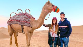 48 hours in DUBAI!