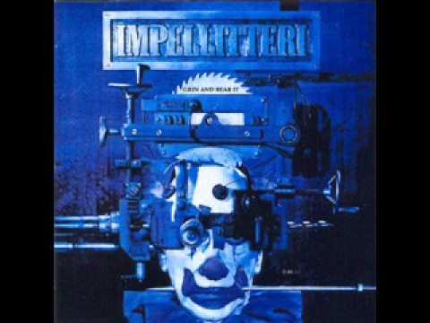 Impellitteri - Wake Up Sally