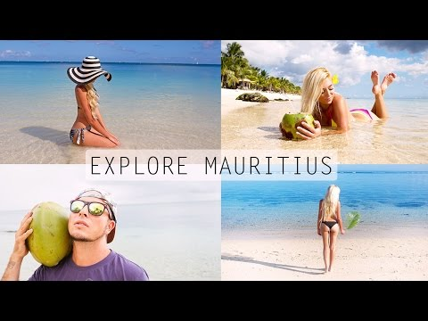 MAURITIUS Video Diary { SUPERFICIALGIRLS TRAVEL }