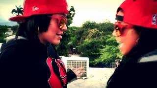Mestiza y Neblinna - Respetense [Official Video]