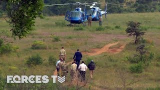 What Are British Troops Doing In Kenya? | Forces TV