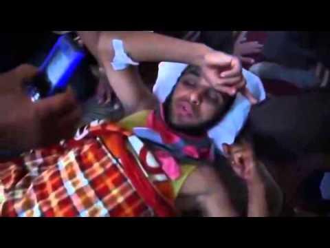 25 Jan to Rabaa Massacre