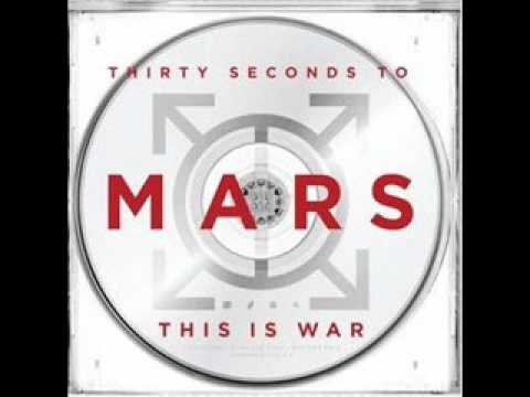 30 Seconds to Mars - Hurricane (LA Mix)