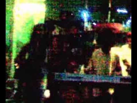 UNCLE B, Bob Marleys Stir It Up cover (live at Equal Park Reggae Bar)