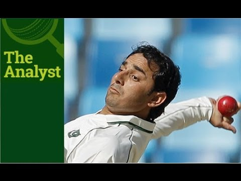 Is Saeed Ajmal's doosra legal? | The Analyst