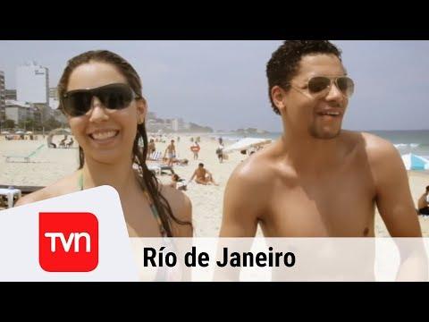 El goce sexual de Río de Janeiro