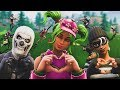 download mp3 dan video the clan that CHANGED fortnite xd
