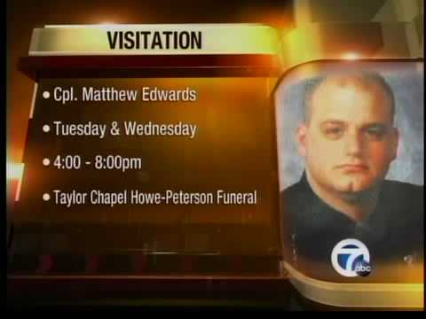 Fundraiser for fallen Taylor Police Officer