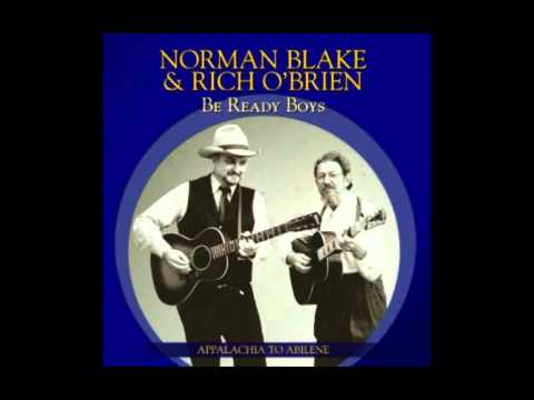 When it's Lamplighting Time in the Valley - Norman Blake&Rich O'Brien