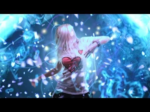 Kerli - Zero Gravity (fan Made Music Video)