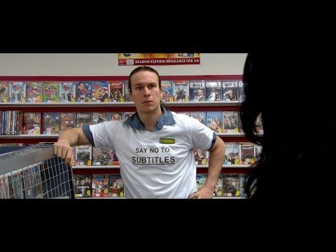 Say No To Subtitles - Short Film Trailer (2013)