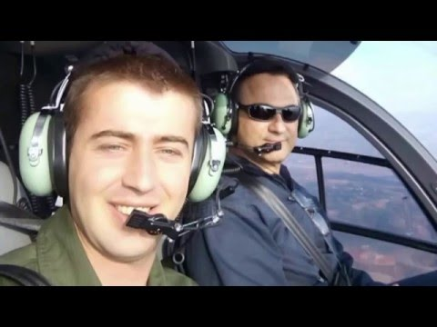 Hetimi i MM: Fluturimi i helikopterit sipas rregullave - Top Channel Albania - News - Lajme