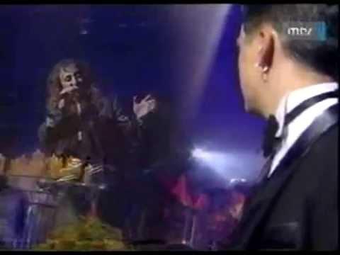 Zámbó Jimmy & Sebastián - Kisfiam (Legszebb Könnyek) (2003)