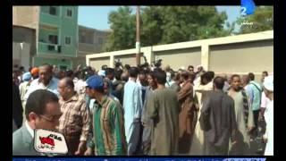 كلام تانى | بالفيديو.. جولة رئيس الوزراء إبراهيم محلب لتفقد قرى أسيوط