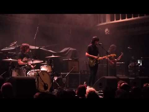 Jen Cloher - Strong Woman [Live at Paradiso, Amsterdam - 22-09-2017]