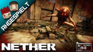 Angespielt: NETHER [FullHD] [deutsch]