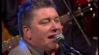 The Jumbo Breakfast Roll - Pat Shortt