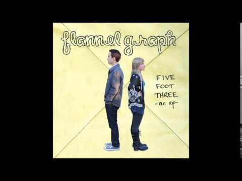 Flannel Graph - Five Foot Three