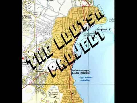 The Loutsa Project - Gamise Ta