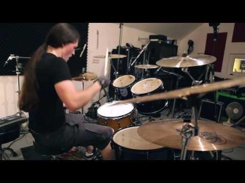 KRIMH - Slipknot - Eyeless