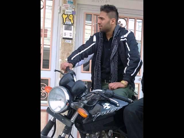 گنده لات های یزد چهره های محله های قدیمی شیراز ShahreFarang