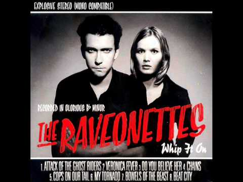The Raveonettes - Chains