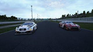 Assetto Corsa Competizione 15 Minute Race at Misano