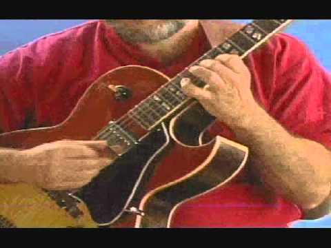 Joe Diorio Guitar Instruction, Lessons, DVDs