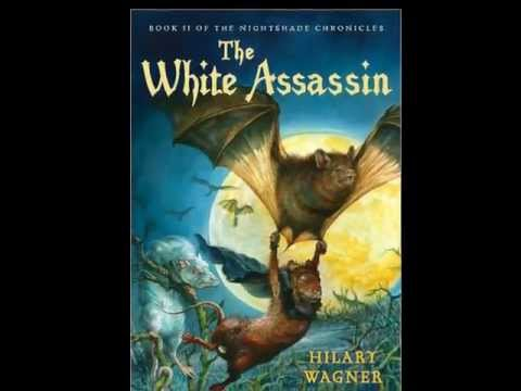 The White Assassin, Book 2