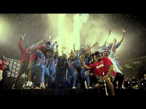 Icc Cwc 2015 Theme Song Of Bangladesh Betar video